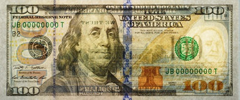 New US Currency – Series 2009  What does it all mean