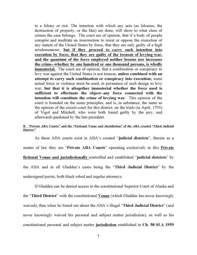 exposure of the ABA private courts Boyd Reply Brief rev 13 (02-24-14) ralph stuff_Page_13