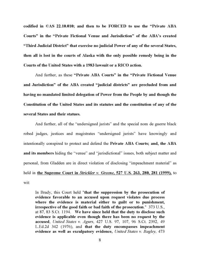 exposure of the ABA private courts Boyd Reply Brief rev 13 (02-24-14) ralph stuff_Page_14