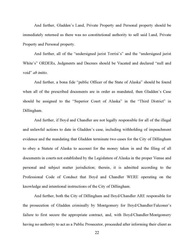 exposure of the ABA private courts Boyd Reply Brief rev 13 (02-24-14) ralph stuff_Page_28