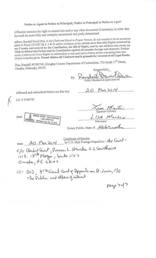 4-4-2014, Env.  Man. 14. rec 4-11-2014, 46 pg sent to 8th circuit court of appeal, judges_Page_31