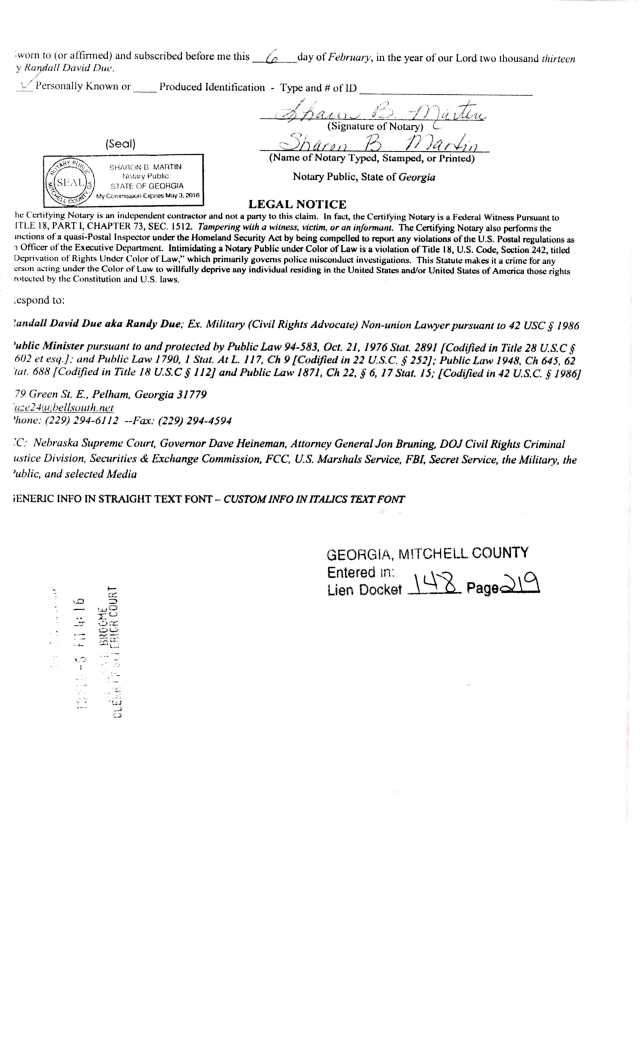 4-4-2014, Env.  Man. 14. rec 4-11-2014, 46 pg sent to 8th circuit court of appeal, judges_Page_42