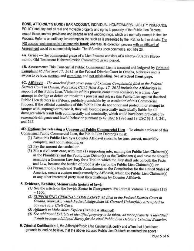 Commercial Lien Bataillon-Jesse case 2014-4-28_Page_05