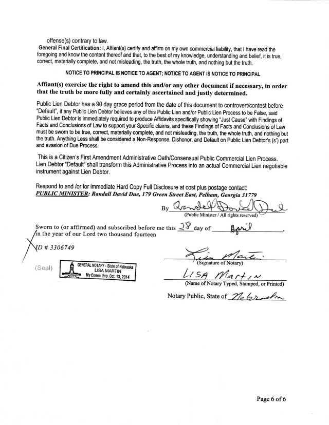 Commercial Lien Bataillon-Jesse case 2014-4-28_Page_06