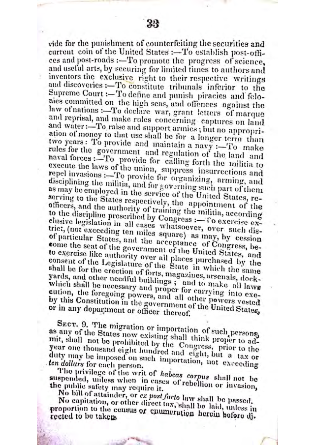 1825 Constitution_Page_33