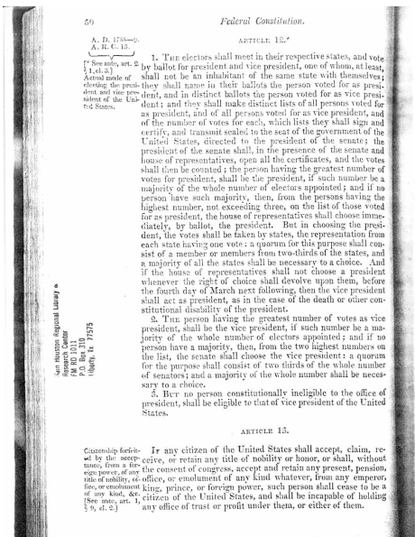 1819 United States Constitution Attested a_Page_17