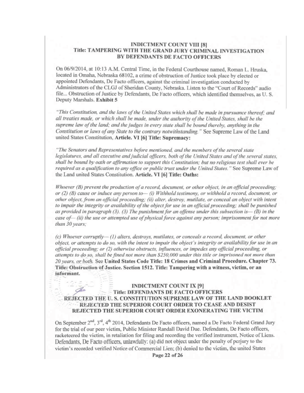 Sheridan County Common Law Grand Jury Criminal Indictment_Page_22