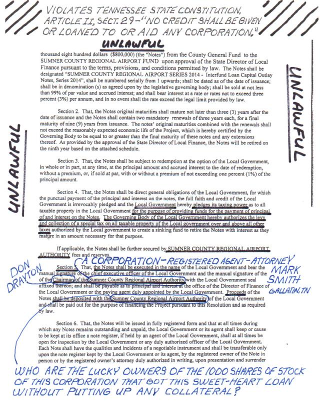 Unlawful Airport 800,000 Dollar Loan Airport-800000-dollar-loan-unlawful_page_2