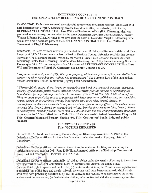 Joaquin 2014-12-6 Part 2 Indictment for Racketeering Pages 15-26 & + 2_Page_04