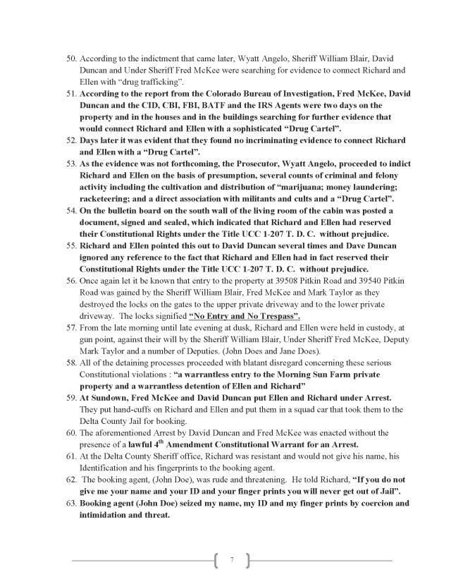 Affidavit (Commercial Lien) (EW Lexar #2) (Delta Court) CP_Page_07