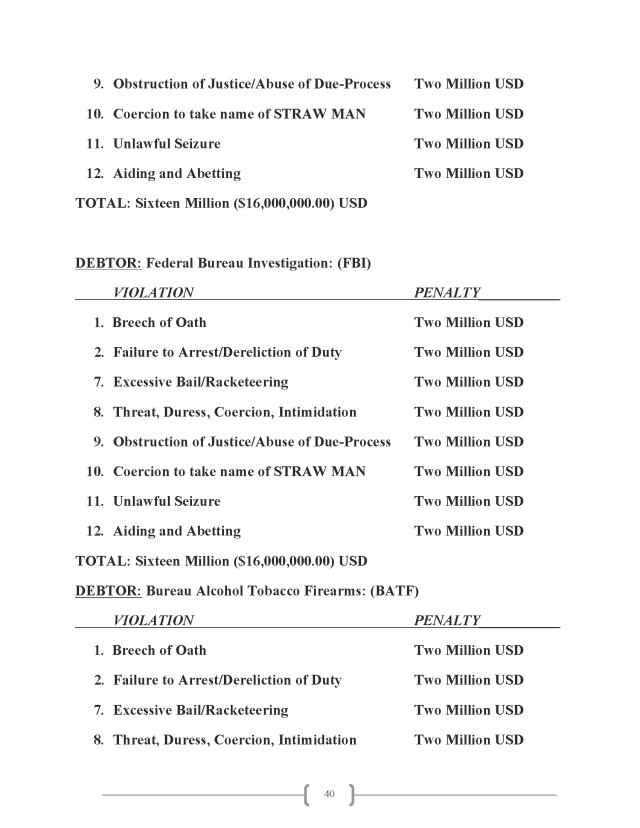 Affidavit (Commercial Lien) (EW Lexar #2) (Delta Court) CP_Page_40