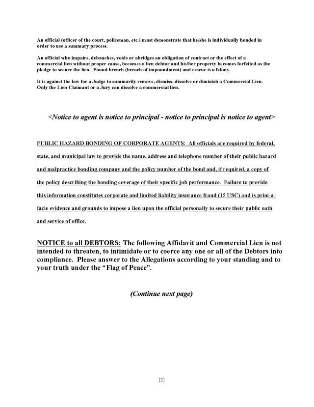 AFFIDAVIT Commercial Lien IRS KY (RHK ) 2015 (CP) (2)_Page_03