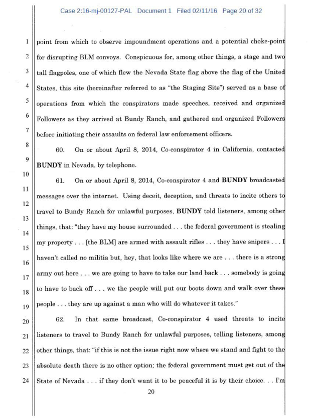 US Corp vs Cliven Bundy Complaint 02-11-2016_Page_20