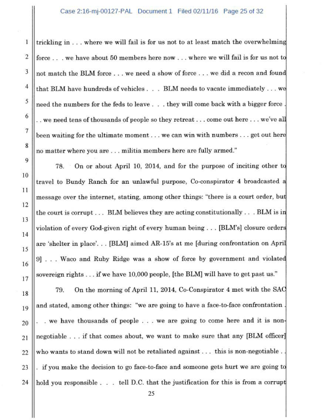 US Corp vs Cliven Bundy Complaint 02-11-2016_Page_25